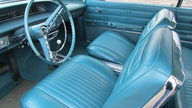 1963 Chevrolet Impala Hardtop 409 CI, 4-Speed presented as lot S229 at Houston, TX 2013 - thumbail image3