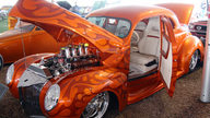 1939 Ford Coupe Street Rod 514/600 HP, Fully Custom presented as lot S236 at Houston, TX 2013 - thumbail image10