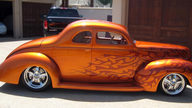 1939 Ford Coupe Street Rod 514/600 HP, Fully Custom presented as lot S236 at Houston, TX 2013 - thumbail image2