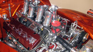 1939 Ford Coupe Street Rod 514/600 HP, Fully Custom presented as lot S236 at Houston, TX 2013 - thumbail image8