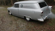 1955 Chevrolet Sedan Delivery 350 CI, Automatic presented as lot S237 at Houston, TX 2013 - thumbail image8