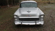 1955 Chevrolet Sedan Delivery 350 CI, Automatic presented as lot S237 at Houston, TX 2013 - thumbail image9
