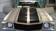 1971 Chevrolet Chevelle SS 454 CI, Automatic presented as lot S244 at Houston, TX 2013 - thumbail image8