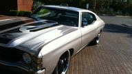 1971 Chevrolet Chevelle SS 454 CI, Automatic presented as lot S244 at Houston, TX 2013 - thumbail image9