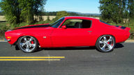 1972 Chevrolet Camaro RS/SS 502/540 HP, 4-Speed presented as lot S254 at Houston, TX 2013 - thumbail image2