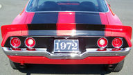 1972 Chevrolet Camaro RS/SS 502/540 HP, 4-Speed presented as lot S254 at Houston, TX 2013 - thumbail image3