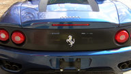 2002 Ferrari 360 F1 Spider presented as lot S256 at Houston, TX 2013 - thumbail image2