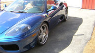 2002 Ferrari 360 F1 Spider presented as lot S256 at Houston, TX 2013 - thumbail image5