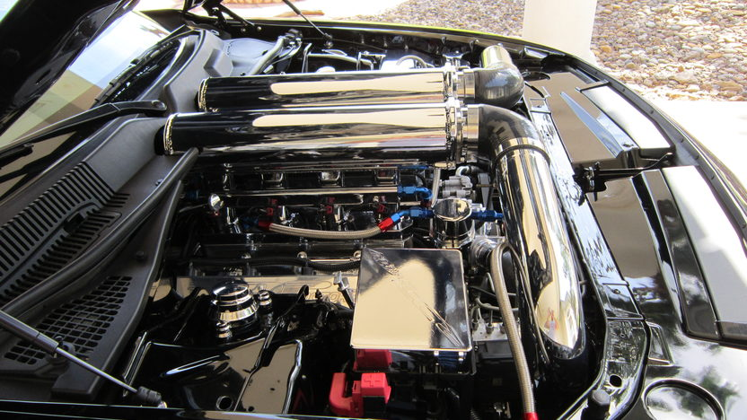 2009 Dodge Challenger presented as lot S258 at Houston, TX 2013 - image6