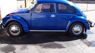 1974 Volkswagen Beetle Canceled Lot presented as lot S268 at Houston, TX 2013 - thumbail image6