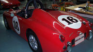 1959 Austin-Healey Bugeye Sprite Convertible Canceled Lot presented as lot S270 at Houston, TX 2013 - thumbail image2