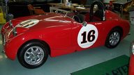 1959 Austin-Healey Bugeye Sprite Convertible Canceled Lot presented as lot S270 at Houston, TX 2013 - thumbail image8
