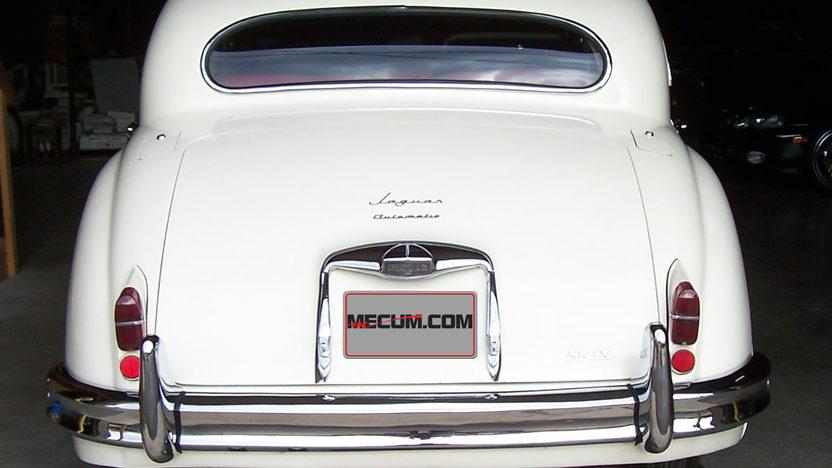 1960 Jaguar Mark IX Canceled Lot presented as lot S271 at Houston, TX 2013 - image3