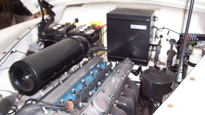 1960 Jaguar Mark IX Canceled Lot presented as lot S271 at Houston, TX 2013 - image6