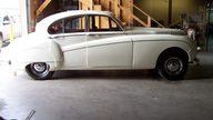 1960 Jaguar Mark IX Canceled Lot presented as lot S271 at Houston, TX 2013 - thumbail image2