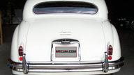 1960 Jaguar Mark IX Canceled Lot presented as lot S271 at Houston, TX 2013 - thumbail image3