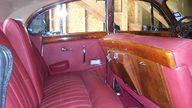 1960 Jaguar Mark IX Canceled Lot presented as lot S271 at Houston, TX 2013 - thumbail image5