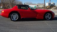 1992 Dodge Viper Convertible presented as lot S272 at Houston, TX 2013 - thumbail image2