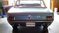 1966 Ford Mustang presented as lot S273 at Houston, TX 2013 - thumbail image3