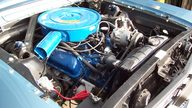 1966 Ford Mustang presented as lot S273 at Houston, TX 2013 - thumbail image6
