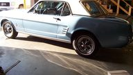 1966 Ford Mustang presented as lot S273 at Houston, TX 2013 - thumbail image7