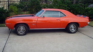 1969 Chevrolet Camaro SS 350 CI, 4-Speed presented as lot S263 at Houston, TX 2013 - thumbail image2
