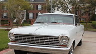 1964 Chevrolet Chevy II 283 CI, 4-Speed presented as lot S5 at Houston, TX 2013 - thumbail image8