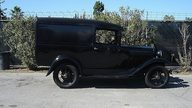 1930 Ford Model A Panel presented as lot S10 at Houston, TX 2013 - thumbail image2