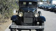 1930 Ford Model A Panel presented as lot S10 at Houston, TX 2013 - thumbail image7