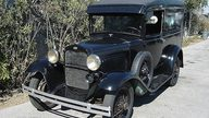 1930 Ford Model A Panel presented as lot S10 at Houston, TX 2013 - thumbail image8
