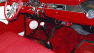 1955 Chevrolet Bel Air Hardtop 350 CI, Automatic presented as lot S24 at Houston, TX 2013 - thumbail image2