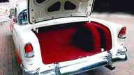 1955 Chevrolet Bel Air Hardtop 350 CI, Automatic presented as lot S24 at Houston, TX 2013 - thumbail image3