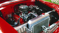 1955 Chevrolet Bel Air Hardtop 350 CI, Automatic presented as lot S24 at Houston, TX 2013 - thumbail image4