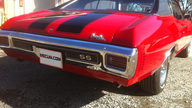 1970 Chevrolet Chevelle SS 454 CI, Automatic presented as lot S25 at Houston, TX 2013 - thumbail image2