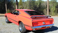 1969 Ford Mustang Mach 1 Fastback 351 CI, Automatic presented as lot S32 at Houston, TX 2013 - thumbail image3