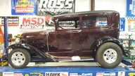 1930 Ford Model A 302 CI, All Steel presented as lot S34 at Houston, TX 2013 - thumbail image2