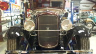 1930 Ford Model A 302 CI, All Steel presented as lot S34 at Houston, TX 2013 - thumbail image5