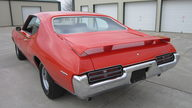 1969 Pontiac GTO Judge 400/366 HP, 4-Speed presented as lot S41 at Houston, TX 2013 - thumbail image3