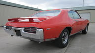 1969 Pontiac GTO Judge 400/366 HP, 4-Speed presented as lot S41 at Houston, TX 2013 - thumbail image9