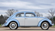 1963 Volkswagen Beetle Ragtop 1600 CC, 4-Speed presented as lot S44 at Houston, TX 2013 - thumbail image2
