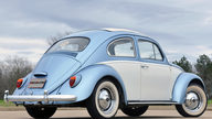 1963 Volkswagen Beetle Ragtop 1600 CC, 4-Speed presented as lot S44 at Houston, TX 2013 - thumbail image3