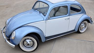 1963 Volkswagen Beetle Ragtop 1600 CC, 4-Speed presented as lot S44 at Houston, TX 2013 - thumbail image8