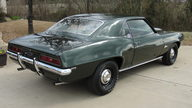 1969 Chevrolet Camaro COPO Replica 427/425 HP, 4-Speed presented as lot S48 at Houston, TX 2013 - thumbail image3
