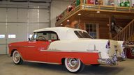 1955 Chevrolet Bel Air Convertible 283 CI, Automatic presented as lot S73 at Houston, TX 2013 - thumbail image6