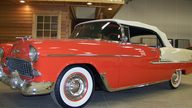 1955 Chevrolet Bel Air Convertible 283 CI, Automatic presented as lot S73 at Houston, TX 2013 - thumbail image7