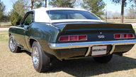 1969 Chevrolet Camaro 396/375 HP, 4-Speed presented as lot S74 at Houston, TX 2013 - thumbail image3