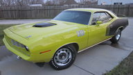 1971 Plymouth Cuda 340 CI, 4-Speed presented as lot S218 at Houston, TX 2013 - thumbail image12