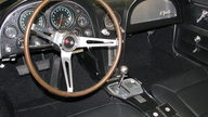 1965 Chevrolet Corvette Convertible 327/350 HP, 4-Speed presented as lot S84 at Houston, TX 2013 - thumbail image3