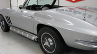 1965 Chevrolet Corvette Convertible 327/350 HP, 4-Speed presented as lot S84 at Houston, TX 2013 - thumbail image6