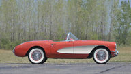 1957 Chevrolet Corvette Convertible 283/270 HP, 3-Speed presented as lot S87 at Houston, TX 2013 - thumbail image9